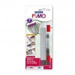 Fimo аксесоари - Комплект ножове, 3 броя