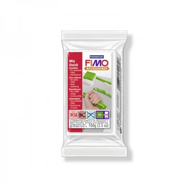 Омекотител за глина Fimo Mix Quick 8026