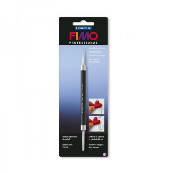 Fimo Professional 8711 - 04 инструмент за моделиране