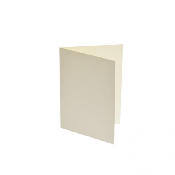Слънчоглед картонче за картичка А6 Пясък, 25бр