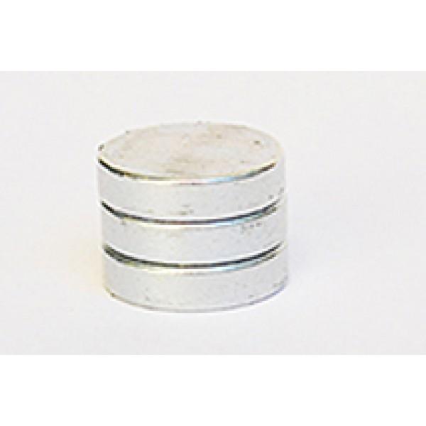 YHM магнит силен - 12*2.5 mm