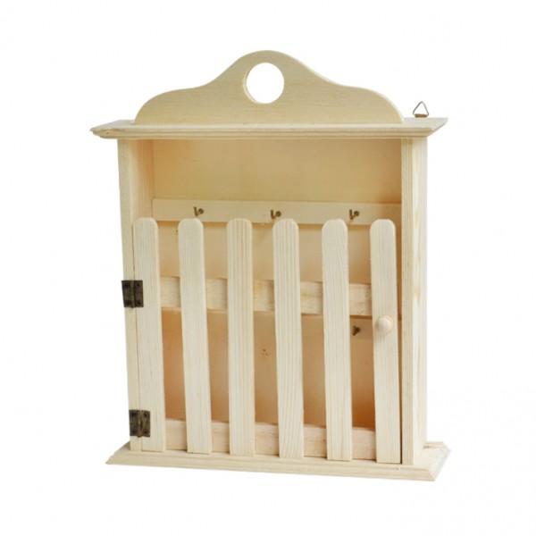 Chenfei 1091 къщичка за ключове ограда 22*27*6.5 cm