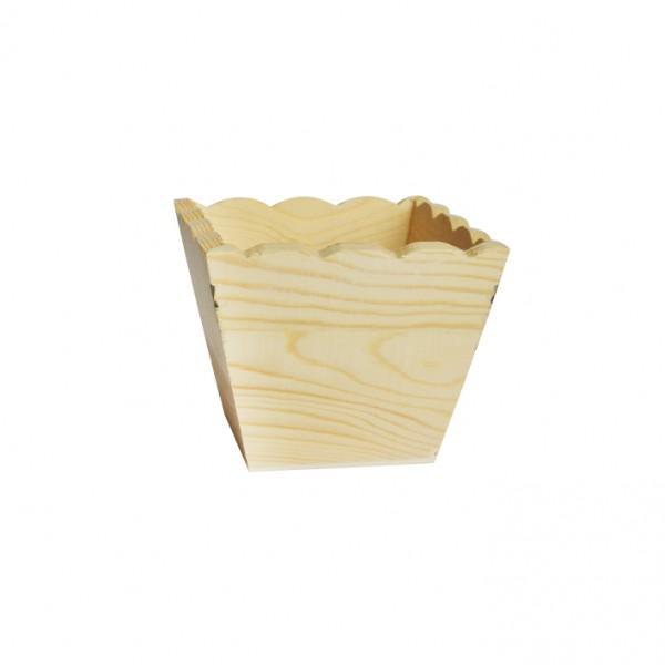 Chenfei 1095 кашпа, 10*10*8 cm