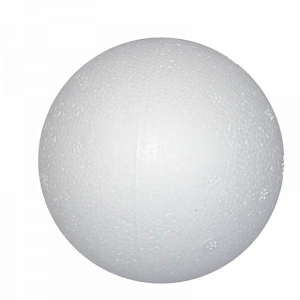 Стирофом топка 120 mm, 1бр