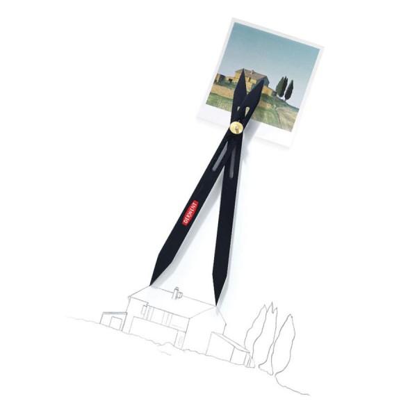 Derwent инструмент за мащабиране