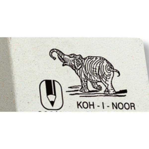 KOH-I-NOOR мека гума 300/40
