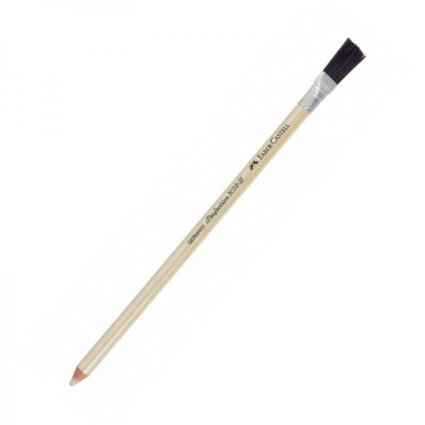Гума-молив с четка 7058 - Faber Castell