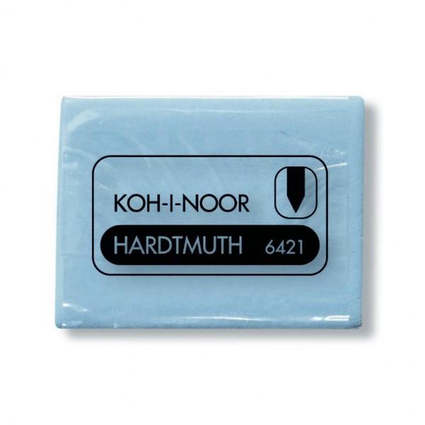 KOH-I-NOOR хлебна гума 6421 синя