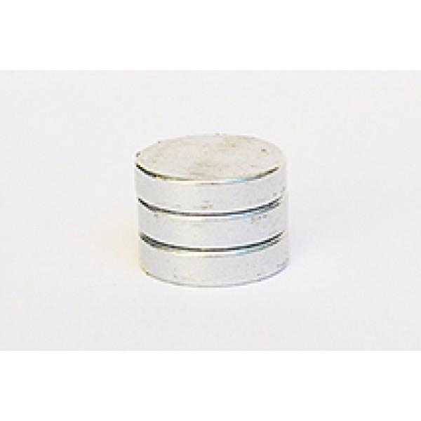 YHM магнит силен - 10*2.0 mm