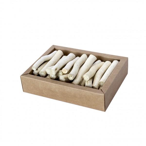 Natural клонче бяло 170g в кутия