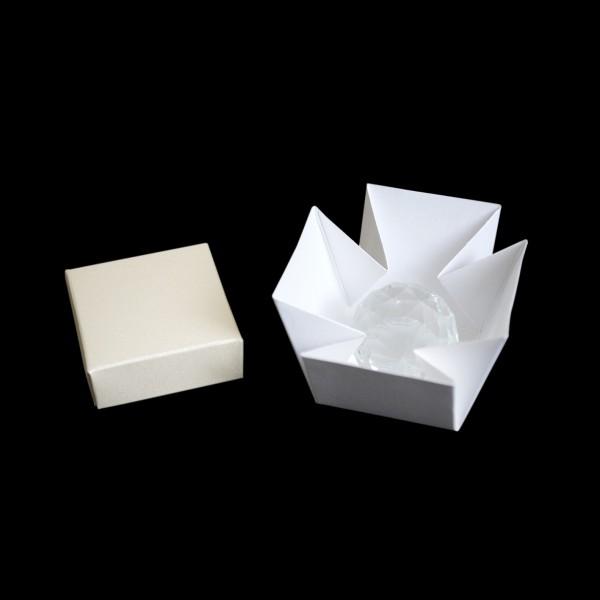 Кристал топка 30 mm в кутия