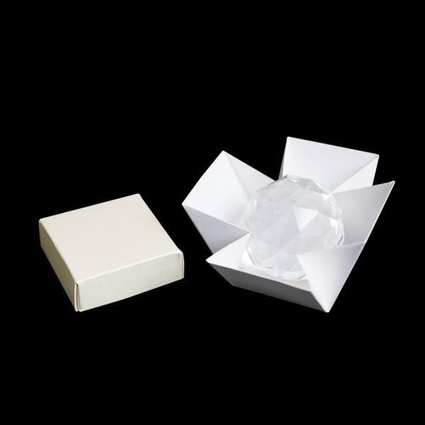 Кристал топка 50 mm в кутия