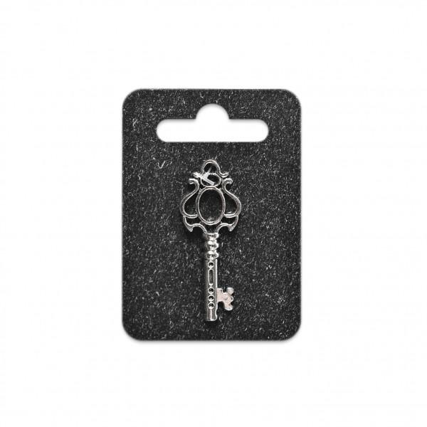 Be pretty висулка 7112 ключ бял, 44 mm, 1 бр.