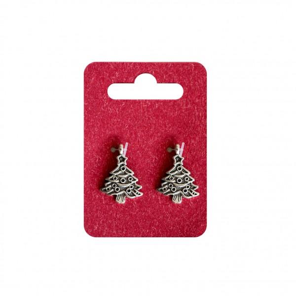 Коледа Be pretty висулка елха, 2 бр.