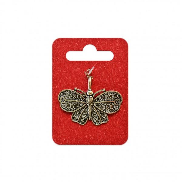 Be pretty висулка 7139 пеперуда 42 mm, 1 бр.