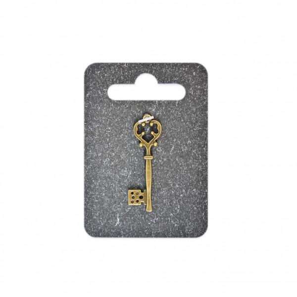 Be pretty висулка 7141 ключ кафяв 39 mm, 1 бр.