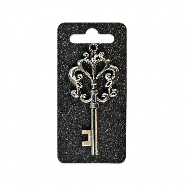 Be pretty висулка 7167 ключ бял 78 mm, 1 бр.