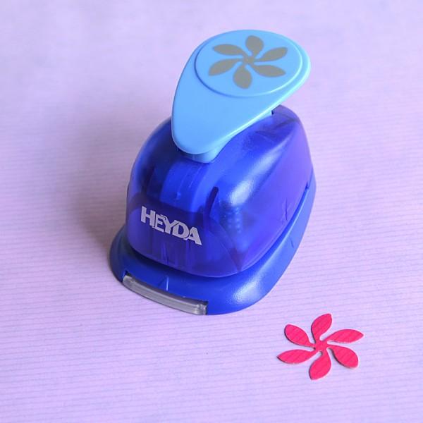 Heyda перфоратор L 09-въртележка