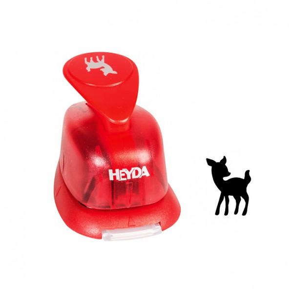 Heyda перфоратор S 04-Bambi