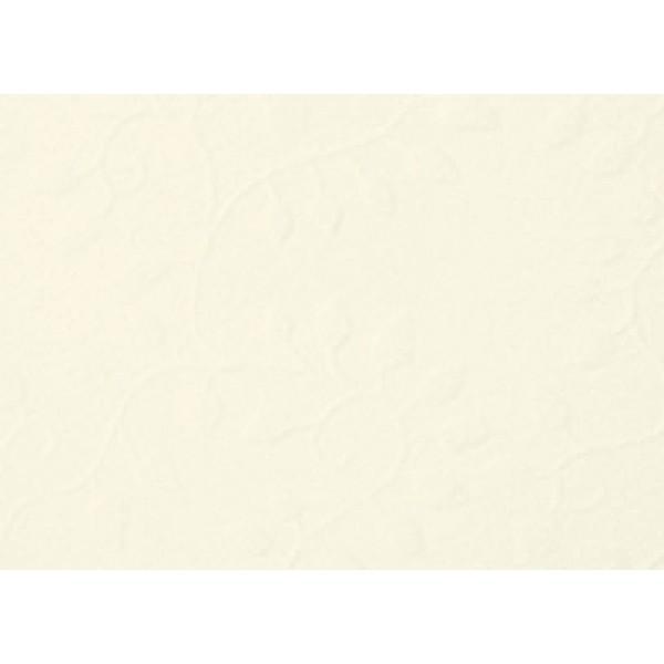 Heyda картон с релеф Embossed А4 220g, 5 листа - Firenze 30-шампaнско