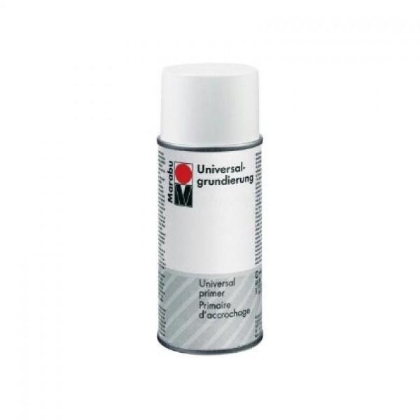 Универсален грунд - Marabu грундиращ спрей 150 ml