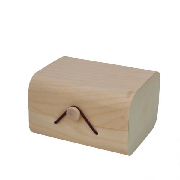 Chenfei 4263 кутийка мека с ластик 12*10*7.5 cm