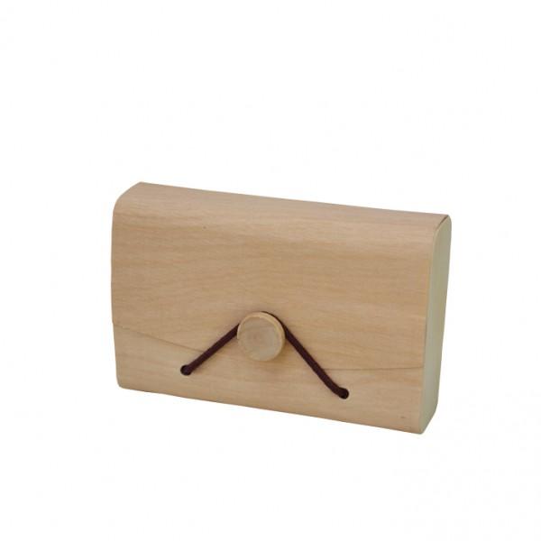 Chenfei 4265 кутийка мека с ластик 10.5*7*3.3 cm