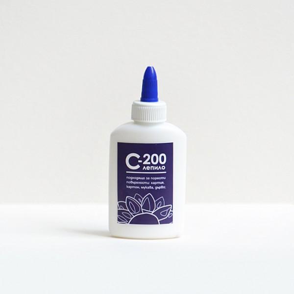 Лепило C-200, 100 ml