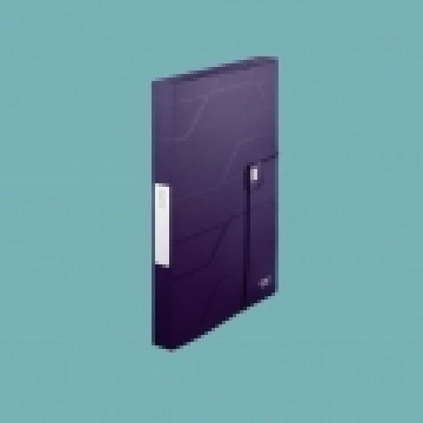 Кутия с ластик Leitz Prestige 3 cm