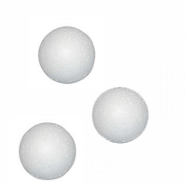 Стирофом топка 60 mm, 15бр.