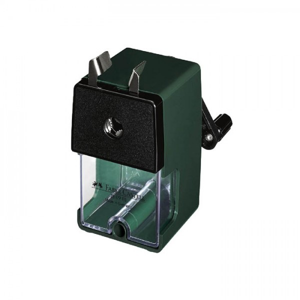 Машинка за острене на моливи - Faber Castell