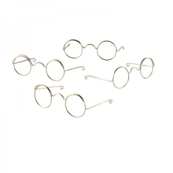 Creativ очила за кукли 35 mm, 2бр