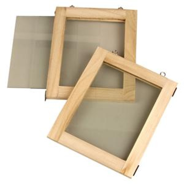 Creativ wood 577020 рамка двустранна 14*17 cm