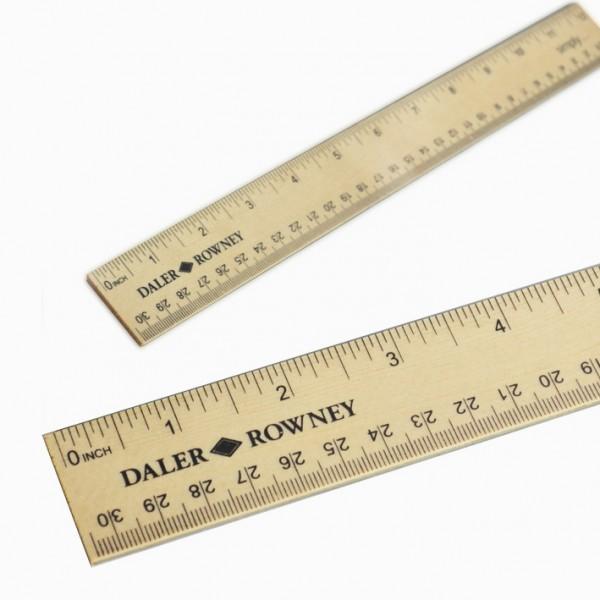 Daler Rowney Simply дървена линия 30 cm