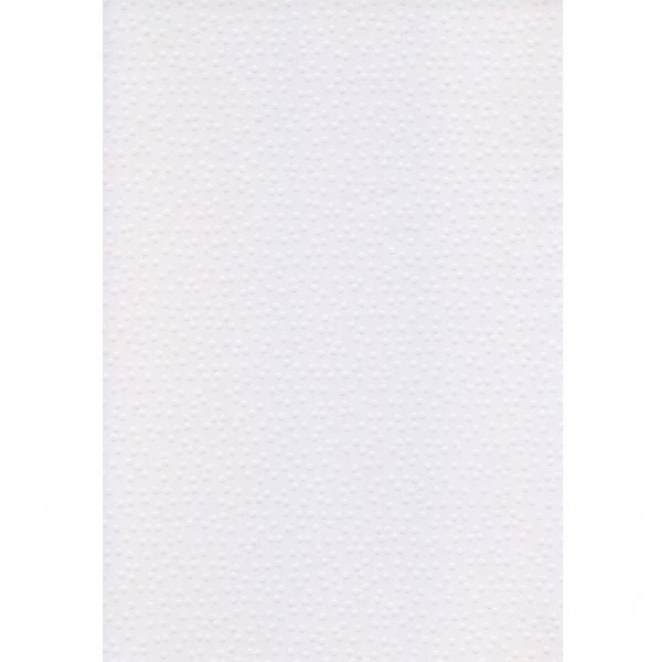 Heyda паус с мотиви A4, Точки бял 78962