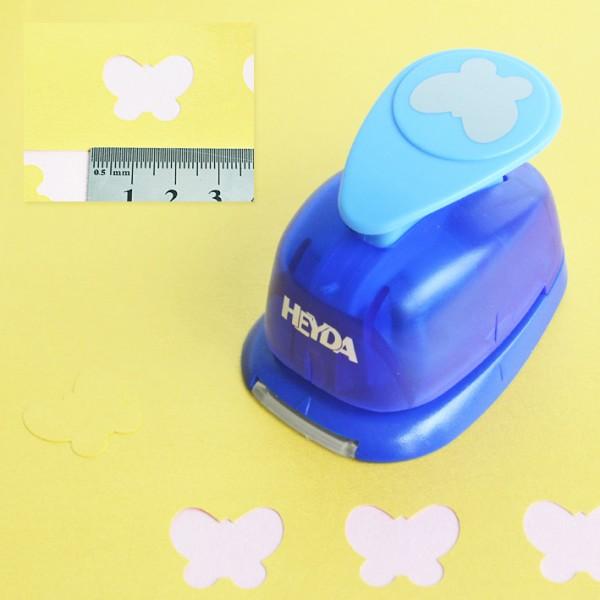 Heyda перфоратор L 19-пеперуда с обли крила