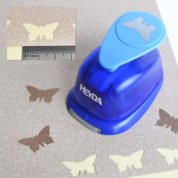 Heyda перфоратор L 23-пеперуда с остри крила