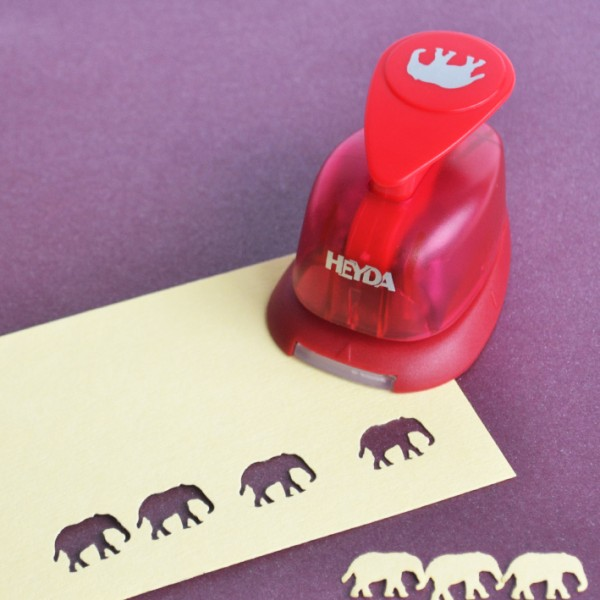Heyda перфоратор S 63-слон