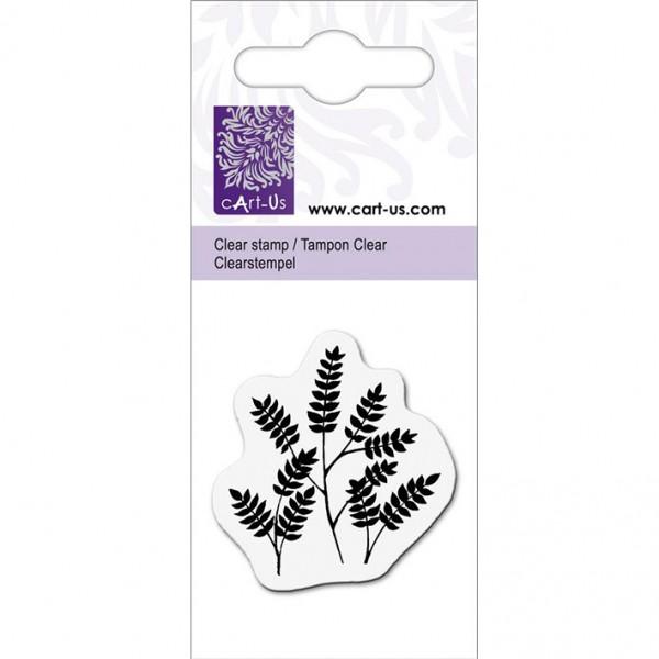 KPC печат силиконов 1016, 3 клонки с листа, 5х6 cm