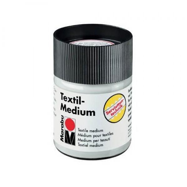 Marabu лепило за салфетки Textil 50 ml