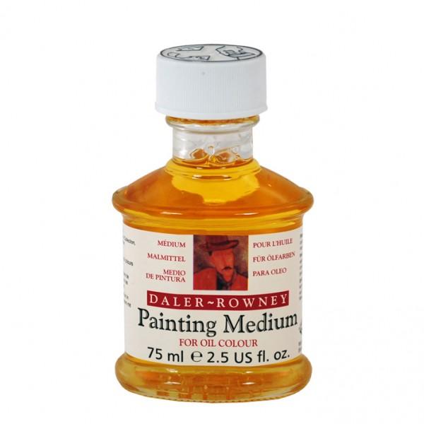 Daler Rowney медиум за рисуване с масло 75 ml