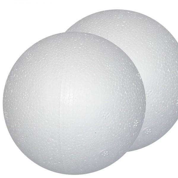 Стирофом топка 120 mm, 5бр