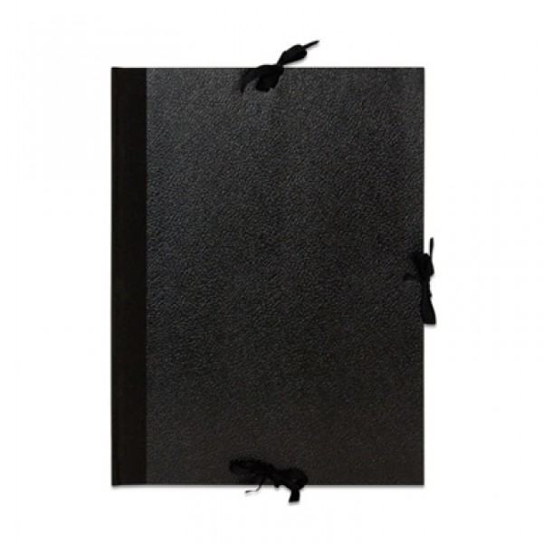 Папка за рисунки 50*70 черна