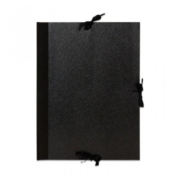 Папка за рисунки 35*50 черна