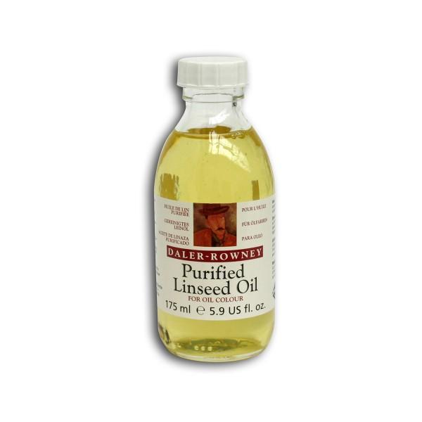 Daler Rowney ленено масло 175 ml