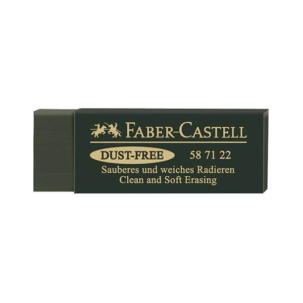 Гума Art Eraser - Faber Castell