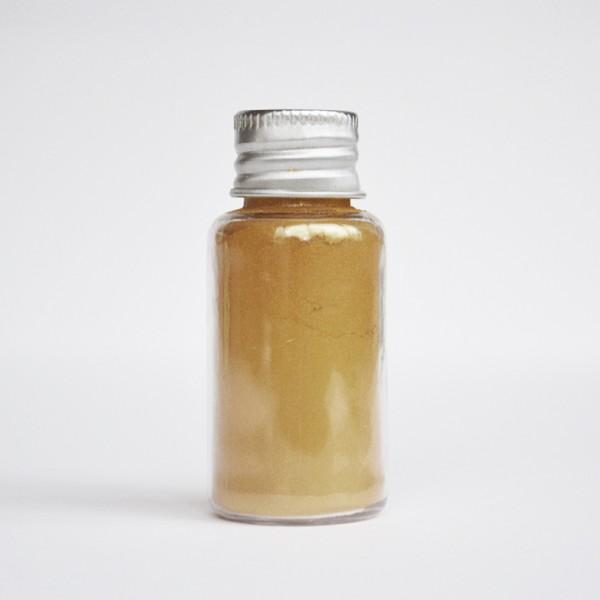 YHM прашец перлен 20 ml G30-златен