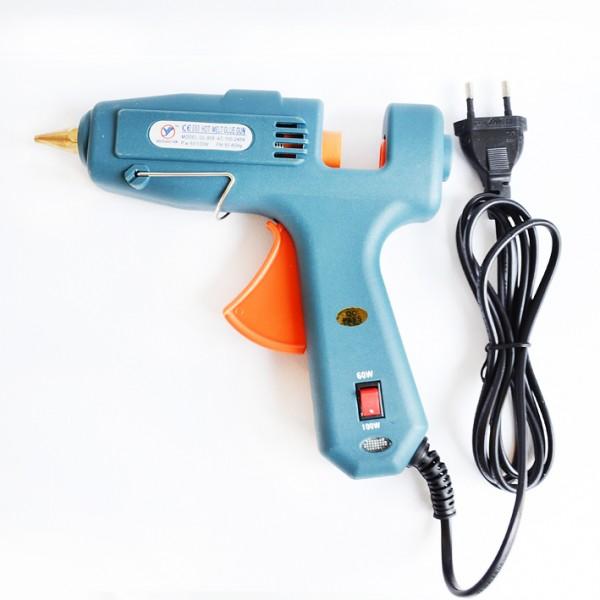 YHM силиконов пистолет 10 mm, 60-100W