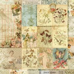 Дизайнерски хартии и картони