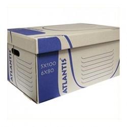 Архивни кутии, кутии за документи, кашони